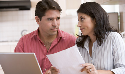 I'm Married, Does My Wife Have to File For Bankruptcy With Me?